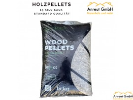 HOLZPELLETS Standard 975 kg