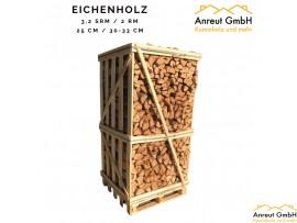 2 RM Eichenholz