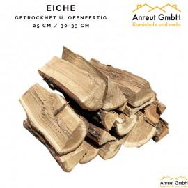 1,6 SRM (1 RM) EICHE getrocknet